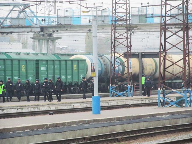 От запорожья до москвы на поезде