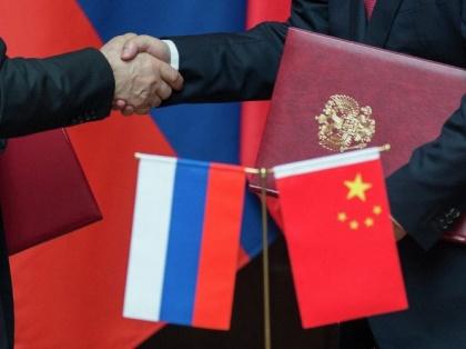 Россия и Китай «закрыли» торговый год без обид и в плюсе