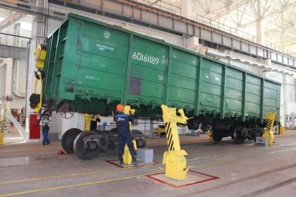 Железнодорожные операторы видят проблемы в деталях. А точнее в их нехватке