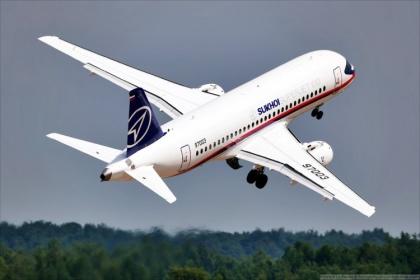 Российский импорт летает в небесах: поставки самолетов выросли в разы