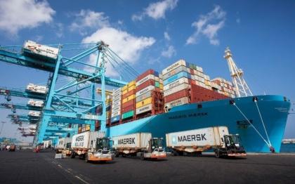 Maersk «прокачал» свои возможности таможенного посредника