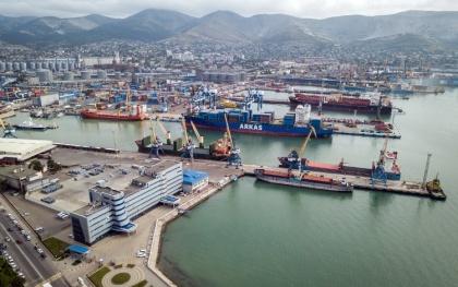 За десять лет в Новороссийский порт вложат целое состояние