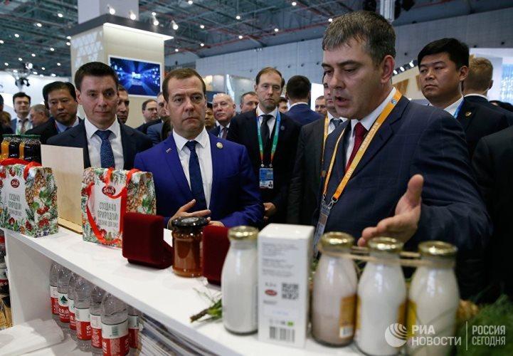 Россия поняла «импортные намеки» Китая и оценила их в $100 млрд