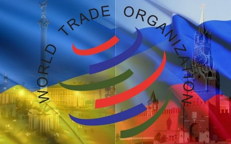 Украина обжаловала решение ВТО обограничениях поставок вРФ вагонов истрелок