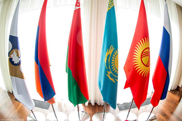 Киргизия отказалась подписывать пограничный кодекс ЕАЭС