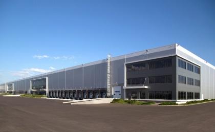 ID Logistics арендовала склад с особым микроклиматом и стратегическим прицелом