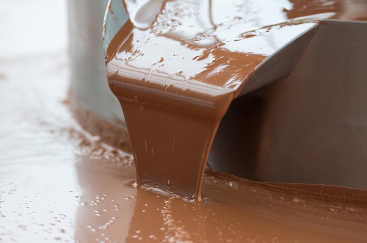 Российская Федерация стала покупать на36,7 процента больше какао для конфет