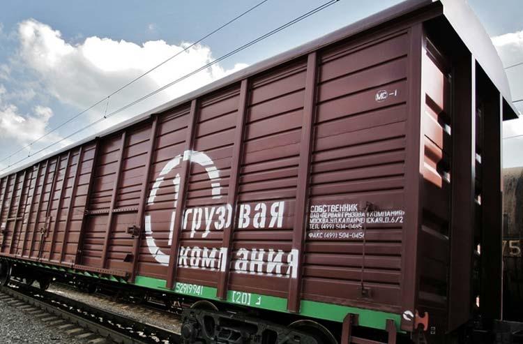 Челябинский филиал ПГК увеличил погрузку вкрытых вагонах
