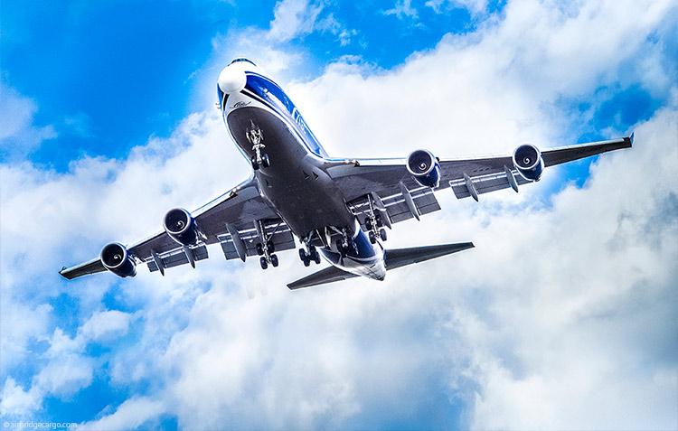 S7 Airlines увеличила пассажиропоток на20%