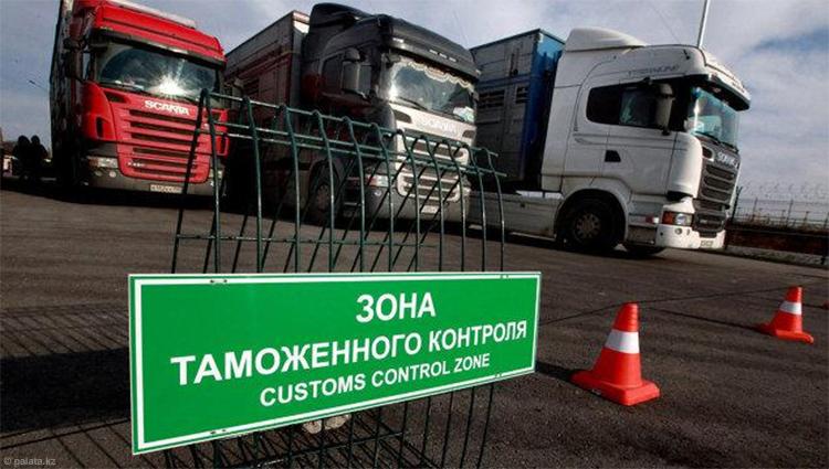 В РФ появятся центры электронного пограничного декларирования
