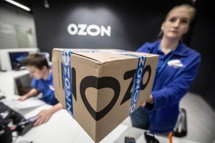 Ozon потянулся к культурной столице постаматами