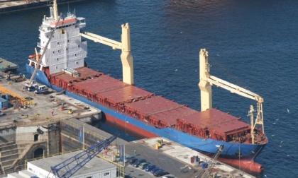 Морские перевозчики могут потерять миллионы на «порожняке»