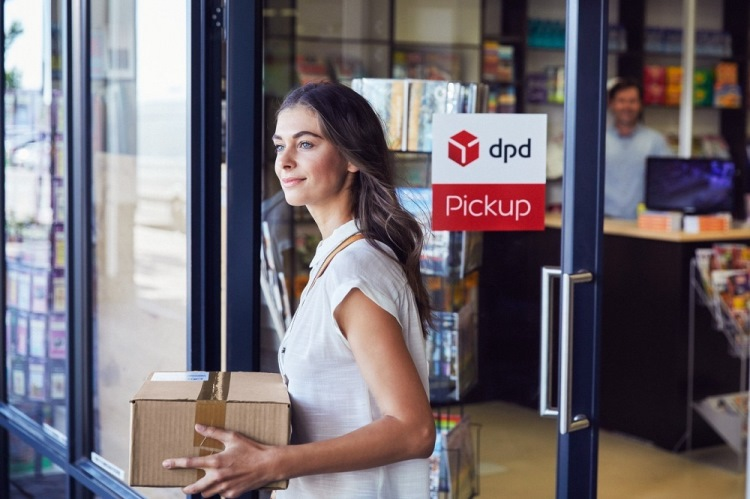 DPD «поймала» «Авито» в свою Pickup сеть