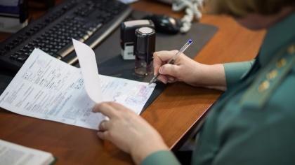 «Бумажные» таможенные декларации уходят в прошлое в разы быстрее, чем ожидалось