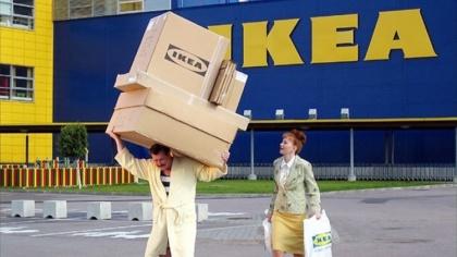 У IKEA есть идея, а у «Почты России» широкая маршрутная сеть. На этом и договорились