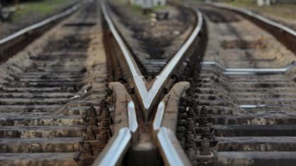 Две Кореи начнут «железнодорожную стыковку» уже в этом году