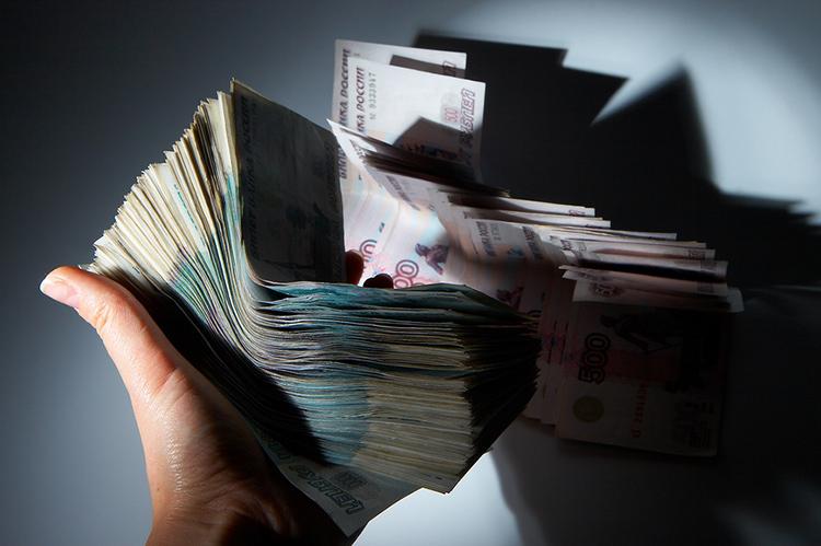 Предприниматель схвачен заполумиллионную взятку сотруднику УФСБ