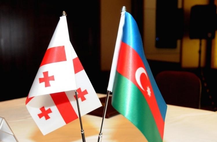 Жители Азербайджана голосуют запрезидента вГрузии