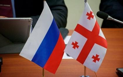 Россия и Грузия в очередной раз попробуют договориться о том, как перемещать товары