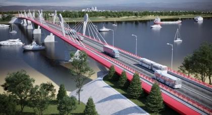 Амурские власти предлагают «прикрутить» к мосту «Благовещенск-Хэйхэ» тоже, что и китайцы