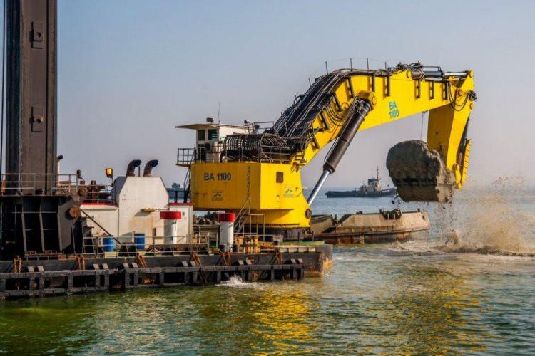С «Верой» в море: в Приморье построят три новых порта