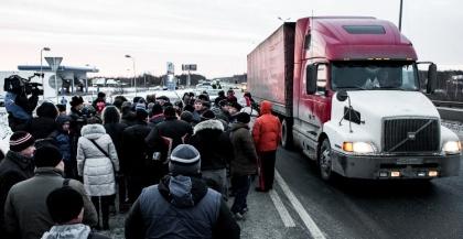 Приморские «транспортники» предложили сделать ФНС ответственной за ведение реестра грузоперевозчиков