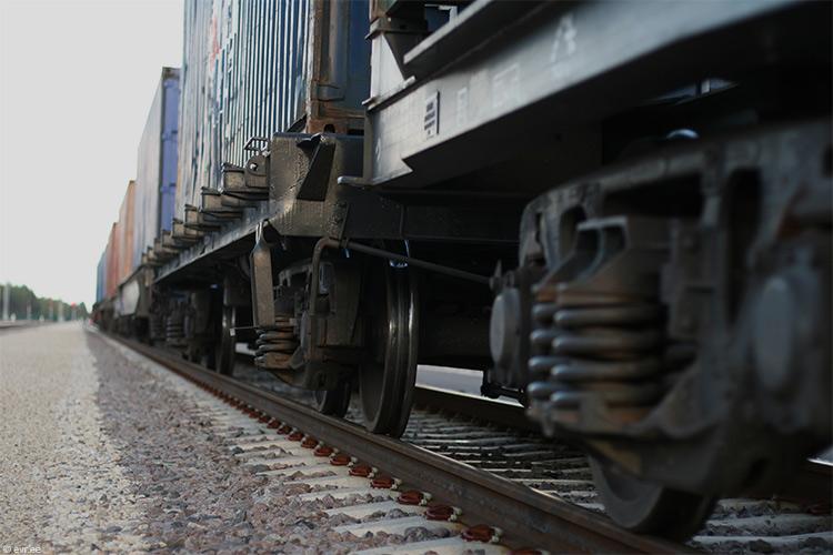 Грузовой поезд впервый раз отправился изсеверной китайской провинции Шаньси в РФ