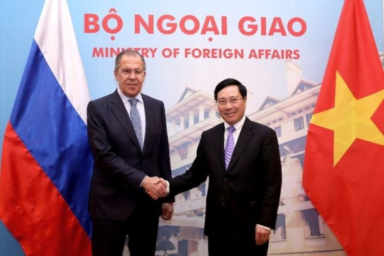 Вьетнам настроился на «плотный» экспорт: республика хочет в три раза увеличить поставки в Россию