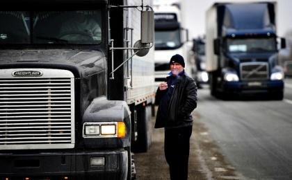 Эксперт: отрасль будет настаивать на доработке законопроекта о реестре грузоперевозчиков