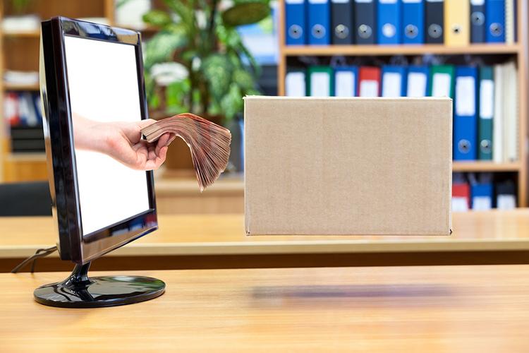 Механизм НДС-регистрации наинтернет-торговлю отработают доконца года