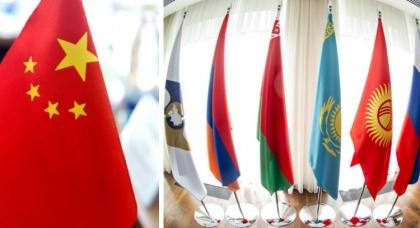 Одобрямс: страны ЕАЭС должны завизировать соглашение об обмене таможенной информацией с КНР