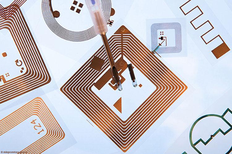ВМинпромторге подготовили заключительный проект концепции посозданию системы маркировки индустриальных товаров
