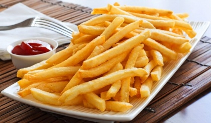 Ограничения по калориям: Минсельхозу предлагают исключить импорт картофеля фри