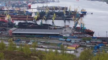 РЖД «серьезно вложилась» в развитие подходов к портам Северо-Западного бассейна. Не безвозмездно