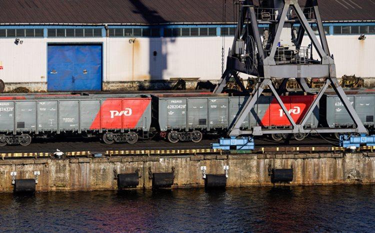 РЖД и морские гавани попробуют работать в едином информпространстве