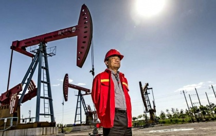 Китай существенно не снизит импорт нефти и газа из РФ. Даже несмотря на сделку с США