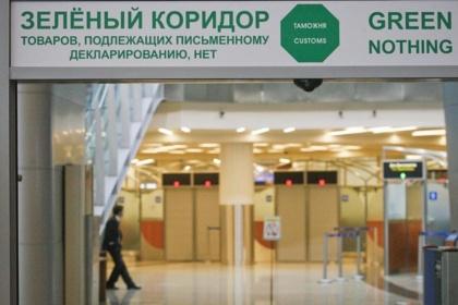 Российская таможня включит яркий свет для «зеленого коридора» с Финляндией