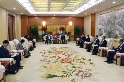 Казахстан разжигает «импортные аппетиты» Китая, предлагая все новые и новые «вкусности»