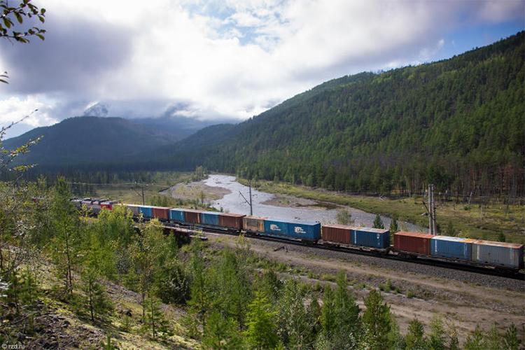РЖД обеспечит логистику товаров Самсунг поТранссибу вВосточную Европу и Российскую Федерацию