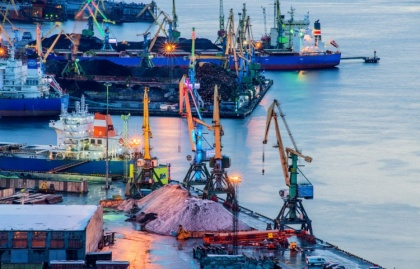 Мурманским портам расписали «переработку» на шесть лет вперед