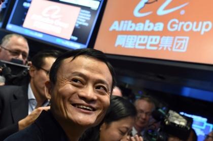 Alibaba адаптирует цифровые сервисы для «малышей»
