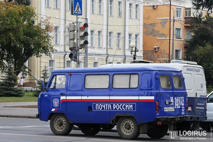 Работники «Почты России» чудом спаслись отвооруженных преступников