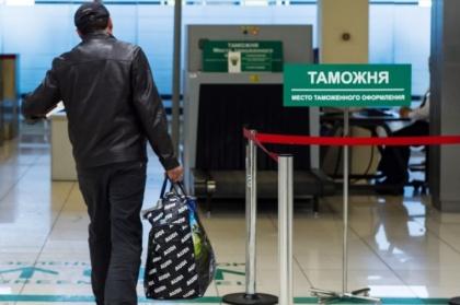 Таджикскому «съедобному экспорту» определили таможенные «точки доступа»