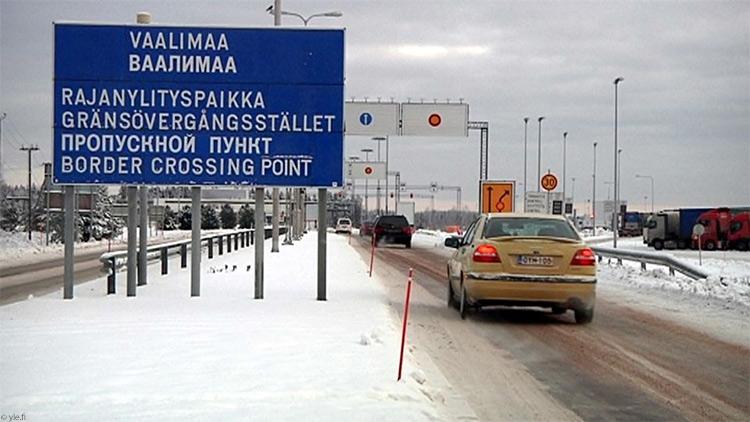 РФ иФинляндия сократят вдвое число лицензий нанерегулярные автобусные транспортировки