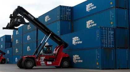 Стратегия развития контейнерного рынка может сделать «Трансконтейнер» еще дороже