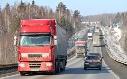 Автоперевозчиков перестанут дискриминировать по «сезонному признаку»