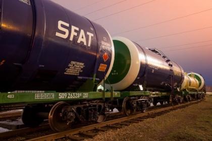 На цистерны и зверь бежит: железнодорожный дивизион ОТЭКО быстро нашел покупателя