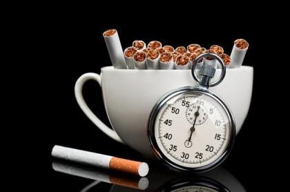 Перед стартом обязательной маркировки «табачники» получили добавленное время