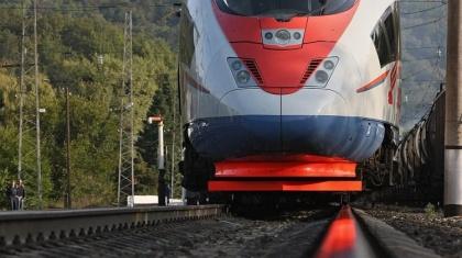 Жд магистраль «Екатеринбург – Челябинск» может быть построена в два раза быстрее. Были  бы средства
