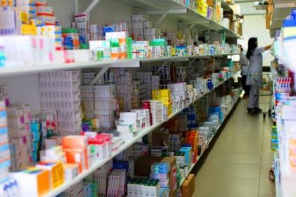 Опасаясь внедрения маркировки, импортеры за два месяца ввезли полугодовой запас лекарств